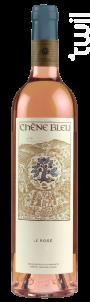 Le Rosé - Chêne Bleu - 2019 - Rosé
