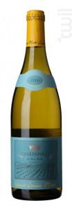 Chardonnay - Climat Terres Froides - Louis Max - 2019 - Blanc