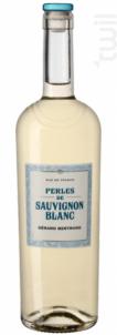 Perles de Sauvignon Blanc - Maison Gérard Bertrand - Tendances - 2018 - Blanc