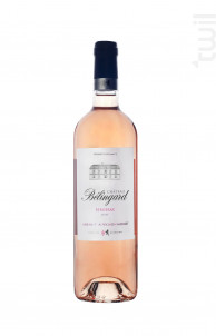 Bélingard - Cabernet Sauvignon Merlot - Château Belingard - 2016 - Rosé