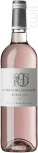 Les Hauts De La Gaffelière - Bordeaux - Les Hauts de la Gaffelière - 2016 - Rosé