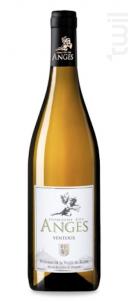 Archange - Domaine des Anges - 2013 - Blanc