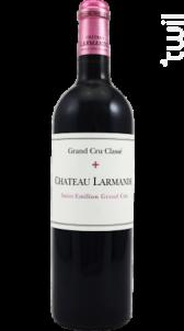 Château Larmande - Château Larmande - 2018 - Rouge