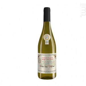 Côtes-du-Rhône - Héritage Cavare - 2011 - Blanc