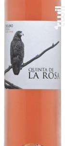 Quinta De La Rosa - Quinta de La Rosa - 2017 - Rosé
