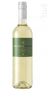 Esencia de Fontana - Bodegas Fontana - 2016 - Blanc