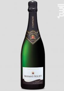 Cuvée Spéciale - Champagne Bernard Figuet - Non millésimé - Effervescent