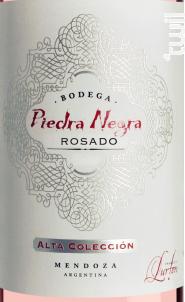 Alta Coleccion Rosado - François Lurton - Bodega Piedra Negra - 2017 - Rosé