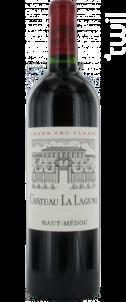 Château La Lagune - Château La Lagune - 2017 - Rouge