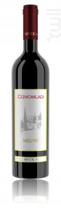 Conomladi Melnik - Sintica Winery - 2016 - Rouge