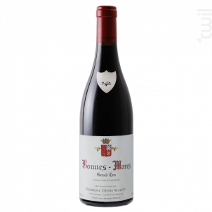 Bonnes Mares - Domaine Denis et Arnaud Mortet - 2015 - Rouge