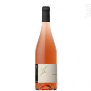 Little Garance Rosé - Domaine Rouge Garance - 2019 - Rosé