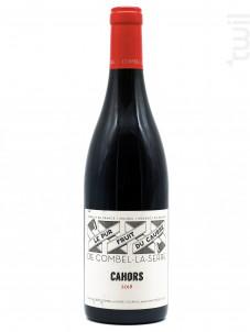 Le Pur fruit du Causse - Château Combel-la-Serre - 2018 - Rouge