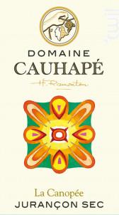 La Canopée - Domaine Cauhapé - 2017 - Blanc