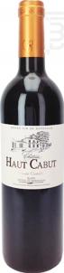 Cuvée Camille - Château Haut Cabut - 2016 - Rouge