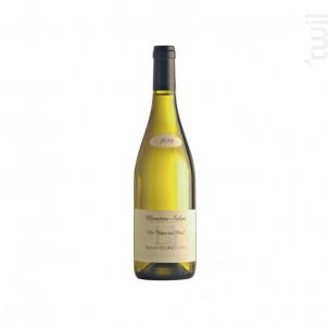 La Vigne Au Paul Blanc - Domaine Bernard Fleuriet et Fils - 2015 - Blanc