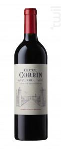 Château Corbin - Château Corbin - 2014 - Rouge