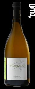 Viognier - Clos du Pere Clement - 2018 - Blanc