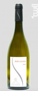 Belle Lurette - Maison Philippe Grisard - 2016 - Blanc