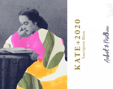 KATE - Aubert & Mathieu - 2020 - Blanc