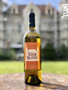 Sables Fauves - Château Tour Blanc - 2010 - Blanc