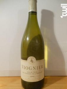 Viognier - Vignerons Ardéchois - 1999 - Blanc