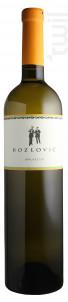 Malvazija - Kozlovic - 2015 - Blanc