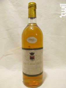 Clos Cante-merle - Clos Cante Merle - 1993 - Blanc