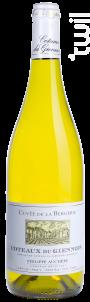 Cuvée de la Bergerie - Philippe Auchère - 2019 - Blanc