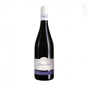 Pinot Noir - Tradition - Maison Colin Seguin - 2013 - Rouge