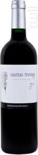 Château Teyssier - Château Pontet Teyssier - 2011 - Rouge