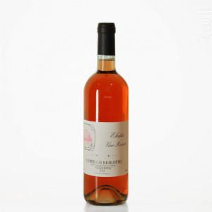 Rosato Etalis - Burlotto - 2016 - Rosé