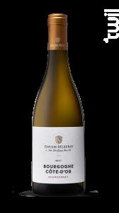 Bourgogne Côte D'Or Chardonnay - Edouard Delaunay - 2018 - Blanc