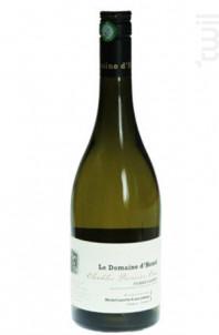 Chablis Premier Cru Fourchaume - Le Domaine d'Henri - 2014 - Blanc