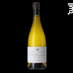 Bâtard-Montrachet Grand Cru - Domaine Bachelet-Monnot - 2016 - Blanc