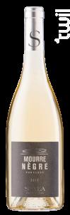 Mourre Nègre - Les Vins de Sylla - 2018 - Blanc