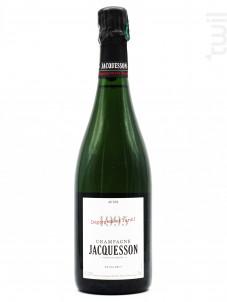 Avize Dégorgement Tardif - Champagne Jacquesson - 1995 - Effervescent