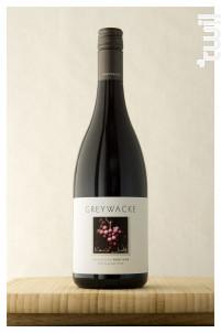 Pinot Noir - Greywacke - 2017 - Rouge
