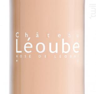 Rosé de Léoube - Château Léoube - 2019 - Rosé