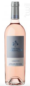 L'Argentière - Château des Bormettes - 2018 - Rosé