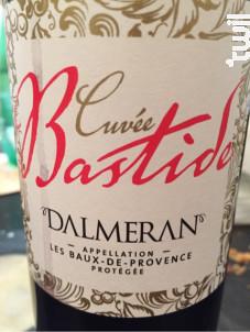 cuvee Bastide - Château Dalmeran - 2014 - Rouge