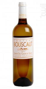 Château Bouscaut - Château Bouscaut - 2012 - Blanc