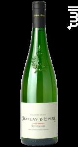 Cuvée Spéciale - Château d'Epiré - 2016 - Blanc