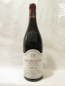 Virely-rougeot - Domaine Virely-Rougeot - 2014 - Rouge