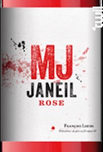 MJ Janeil Rosé BIB 5L - Domaines François Lurton - 2016 - Rosé