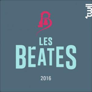 Les Béates - Les Béates - 2017 - Rouge
