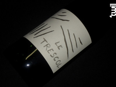 Le Trescol - Le Pressoir Ambulant - Didier Michel et Olivier Jullien - 2018 - Rouge