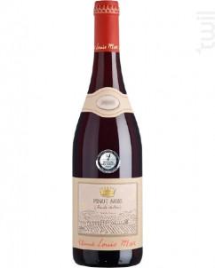 Pinot Noir - Climat Haute Vallée - Louis Max - 2020 - Rouge
