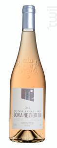 Domaine Pieretti - Domaine Pieretti - 2019 - Rosé