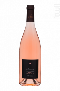Mmm... Pinot Noir Rosé - FOURNIER Père & Fils - 2016 - Rosé
